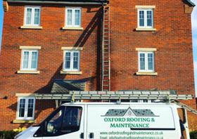 oxford roofers