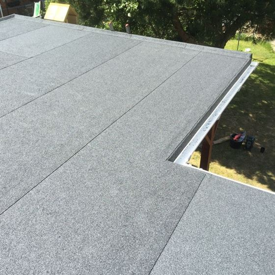 Roof Repair Oxford